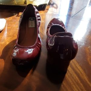 Pair of Brand New Lanvin Shoes